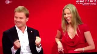 Download Nico & Vivian Rosberg - Ein Herz für Kinder 2016 Video