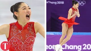 Download This Is Why Mirai Nagasu's Historic Triple Axel Is So Important Video