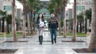 Download Get inspired in the NU way. Nazarbayev University insights ENG Video