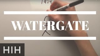 Download WATERGATE in a Minute Video