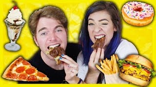Download EATING & TALKING ABOUT SEX with THE GABBIE SHOW Video