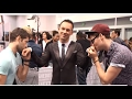 Download Talking to famous gay YouTubers at VidCon! Video