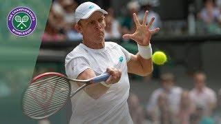 Download Day 5 Hot Shots at Wimbledon 2019 Video