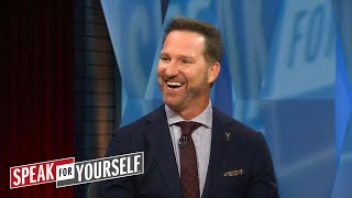 Download Danny Kanell on why it's a bad idea for the Oakland Raiders to hire Jon Gruden | SPEAK FOR YOURSELF Video