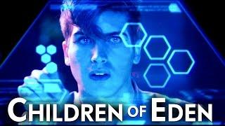 Download CHILDREN OF EDEN | SHORT FILM | Joey Graceffa Video