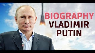 Download Biography of Vladimir Putin Part 1 - The most powerful man on the planet , Russian president Video