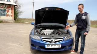 Download Обзор Honda Accord 7 ПЛЮСЫ, МИНУСЫ, СТОИТ ЛИ БРАТЬ Video