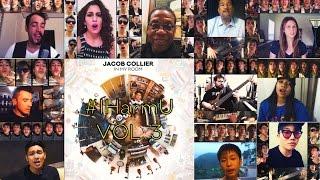 Download Jacob Collier's #IHarmU Vol. 3 Video