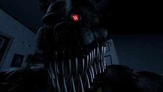 Download [FNAF SFM] Five Night's at Freddy's 4 All Jumpscare's Animation Video