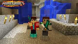 Download HikePlays MINECRAFT - Survival & The Build! - Let's Play Minecraft Video