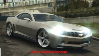 Download Midnight Club Los Angeles Complete Edition alle Autos Video