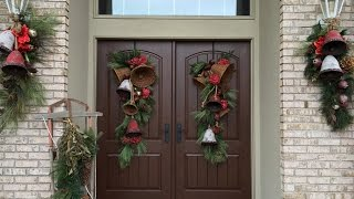Download Rebecca Robeson Inspired - Christmas Home Tour And Decorating Ideas Video