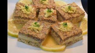Download طاجين الجبن ب3 طبقات يحمر الوجه مع العائلة والضيوف بنة رهييييبة Video
