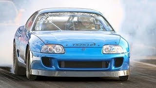 Download These Supras NEVER get old - 1500hp MISSILES! Video