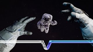 Download What Would Happen If An Astronaut Floated Away Into Space? Video
