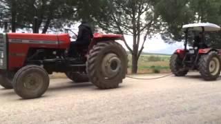 Download Mf 285 ve erkunt 58 çekisme Tekelioğlu köyü Video