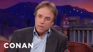 Download Kevin Nealon Taught His 10-Year-Old Son About Death - CONAN on TBS Video