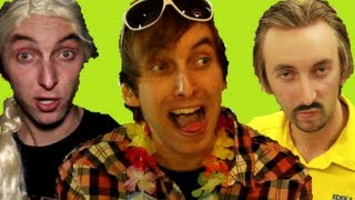Download OUTTAKES - Sandra, Andreas und Lexa !!! Video