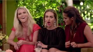 Download The Bachelor Australia 2017- Elora roasts Leah Video