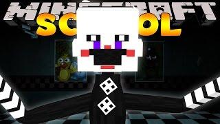 Download Minecraft School : FIVE NIGHTS AT FREDDY'S - NIGHT #5 (Custom Roleplay) Video