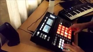 Download Maschine Studio 2 With Midi Keyboard Video