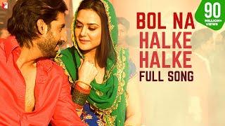 Download Bol Na Halke Halke - Full Song | Jhoom Barabar Jhoom | Abhishek Bachchan | Preity Zinta Video