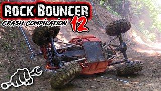Download ROCK BOUNCER CRASH COMPILATION 12 Video