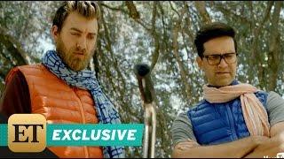 Download Rhett & Link's Buddy System: Behind the Scenes Video