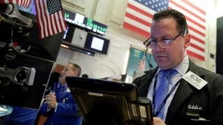Download Oil prices decline as US stocks dip Video