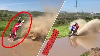 Download Scary Dirtbike Fails + Bad Crashes 2017 Video