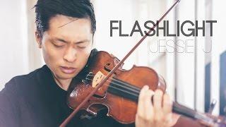 Download Flashlight - Jessie J - Violin Cover - Daniel Jang Video
