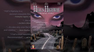 Download Hell's Highway | Full Movie English 2015 | Horror Movie Video