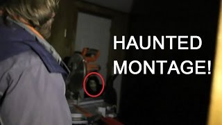Download Haunted Construction Montage-McJuggerNuggets Video