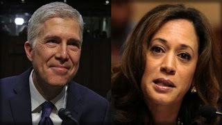 Download WOW! THE REASON WHY DEMOCRATS ARE BLOCKING NEIL GORSUCH IS SO STUPID IT ACTUALLY HURTS! Video