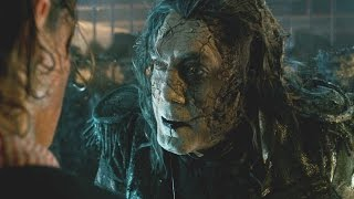 Download Pirates of the Caribbean 5 ALL TRAILERS (Salazar's Revenge) Video