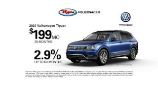 Download It's Best To Buy at Byers Volkswagen | January 2020 (Youtube) Video