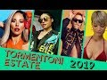 TORMENTONI ESTATE 2019 | TOP SUMMER HITS ITALIA