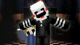 Download Five Nights at Freddy's 2! Night 6 (Interactive Roleplaying) THE LOST CHILD! Minecraft Video