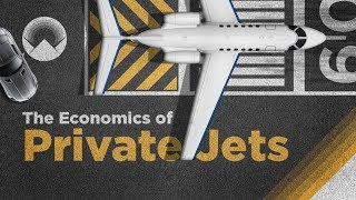 Download The Economics of Private Jets Video