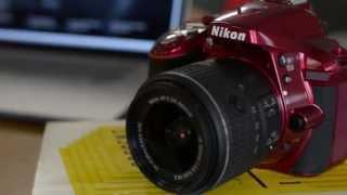 Download Nikon D5300: 5 razones por las que vale la pena tenerla. Video