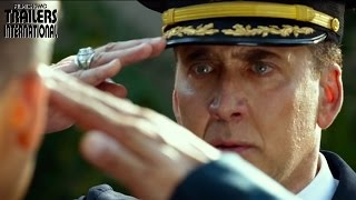Download Nicolas Cage battles sharks in new USS Indianapolis: Men of Courage trailer Video
