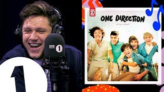 Download Can Niall Horan Remember His Own Lyrics? Video