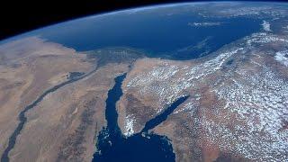 Download A TERRA VISTA DO ESPAÇO (HD): Imagens do Astronauta Jeff Williams Da NASA Video