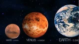 Download Best of 2013: Planets & Stars Size Comparison Video