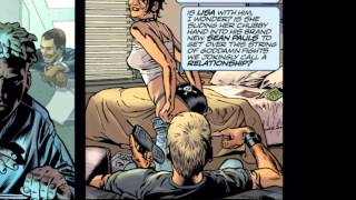 Download Wanted Issue 1 - COMPLETE! - ″Digital Comics″ by Madcap Studios Video