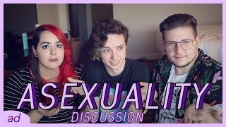 Download The Struggles of ASEXUALITY ft. Echo + Aaron | ChandlerNWilson Video