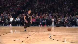 Download Zach LaVine's 2015 Sprint Slam Dunk Contest Performance Video