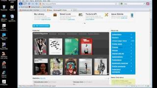 Download issuu: creating an interactive PDF Video