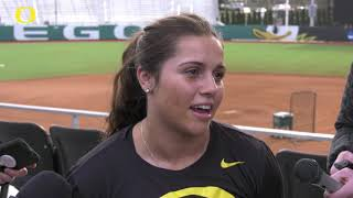 Download Mia Camuso First Practice of 2019 Video