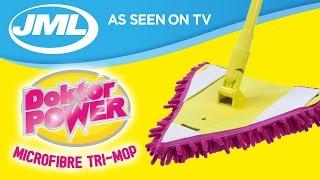 Download Doktor Power Tri-Mop from JML Video